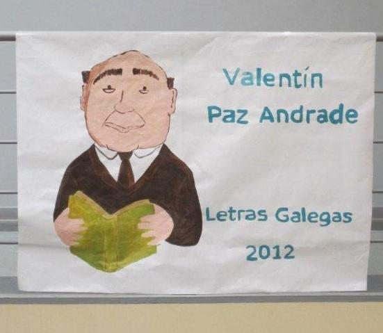 17 de Maio Día das Letras Galegas